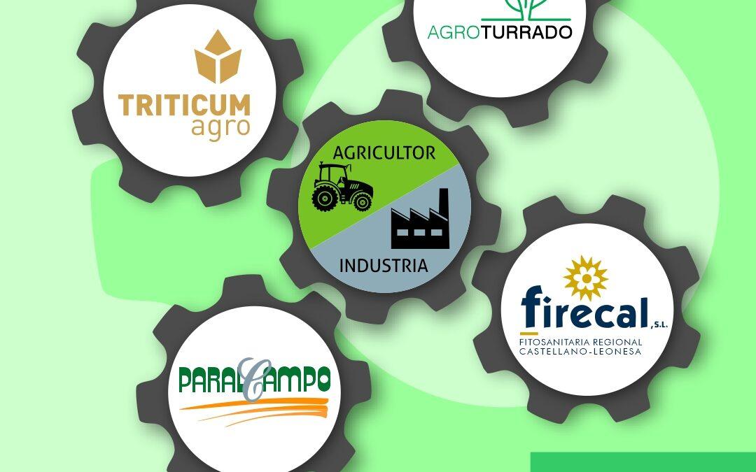 Paralcampo y Triticum-Agro unen fuerzas